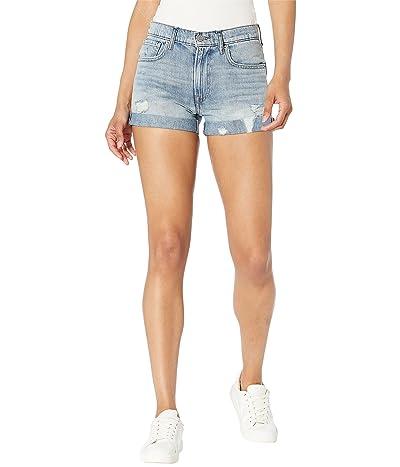 Lucky Brand Mid-Rise Cutoffs Shorts