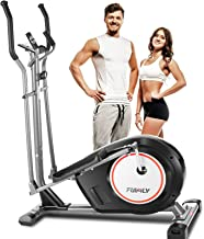 FUNMILY Elliptical Machine for Home, APP Elliptical Cross Trainer with 8 Level, Magnetic Elliptical Training Machine with ...