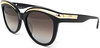 ام سي ام نظارات شمسية نسائي، رمادي
