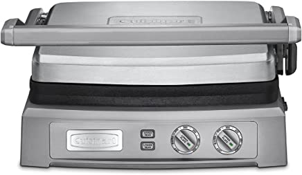 Cuisinart Griddler Electric Grill & Griddle - Griddler - Deluxe