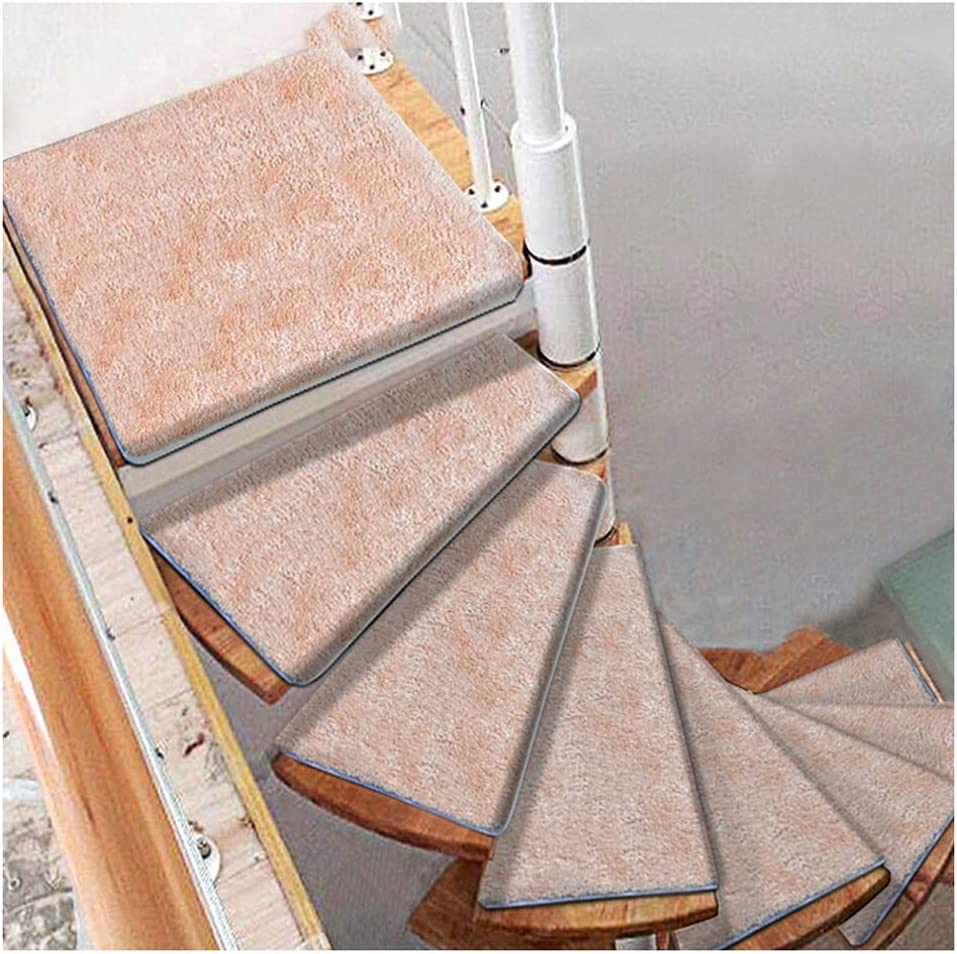 Staircase Step Treads latest Carpet Stair Tr Daily bargain sale Self-Adhesive