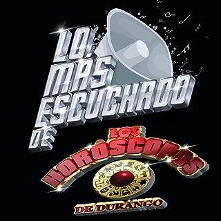 La Mosca [feat. Chuy Lizárraga y Su Banda Tierra Sinaloense]