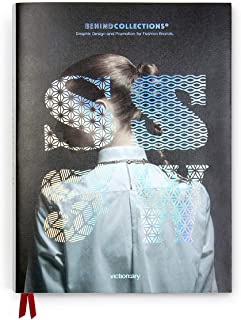 Behind Collections: Graphic Design for Fashion