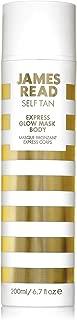 James Read Express Glow Mask Body,self tan 6.7 fl. oz.