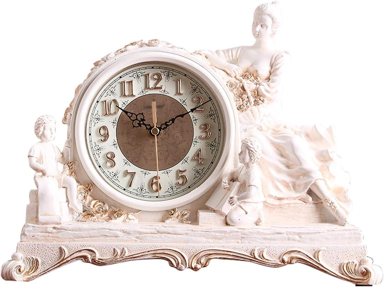 Bedroom Sale Special Price Alarm Clock Ranking TOP19 Simple Tabletop Arabic Numerals Househ