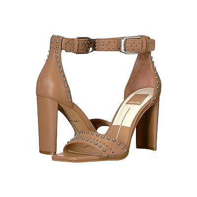 Dolce Vita Eloise (Mocha Leather) Women