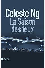 La Saison des feux (French Edition) Kindle Edition