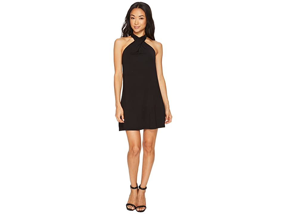 Tart Rumi Dress (Black) Women