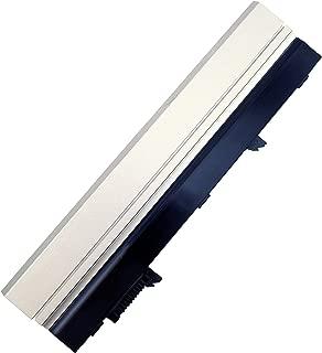 6 Cell Laptop Battery for Dell Latitude E4300 E4310 0FX8X 312-0822 451-11495 453-10039 CP289 FM338 G805H HW898 XX337 YP463 11.1V 5200mAh