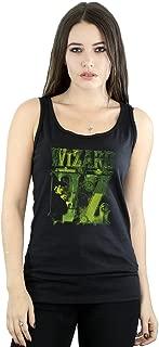 Wizard of Oz Women's Wicked Witch Logo Tank Top