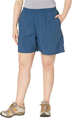 Plus Size Sandy River™ Short