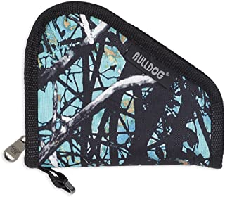 Bulldog Cases Muddy Girl Serenity Camo X Small Rug Without Accessory Pocket