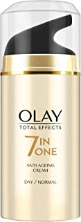 Olay Day Cream Total Effects 7 in 1, Anti-Ageing Moisturiser, 20g
