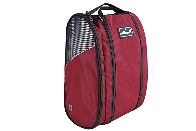 2cfb1fe42a650 Best golf shoe bags for travel | Amazon.com