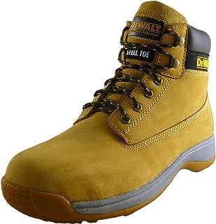 أحذية السلامة Dewalt Apprentice 40 EU, 60011-103-40, Honey