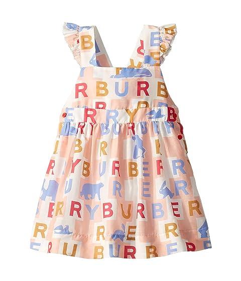 Burberry Kids Mini Livia Dress (Infant/Toddler)