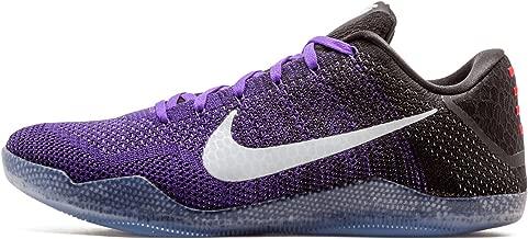 Nike Kobe XI Elite Low 4KB Mens Cross-Trainer-Shoes 824463