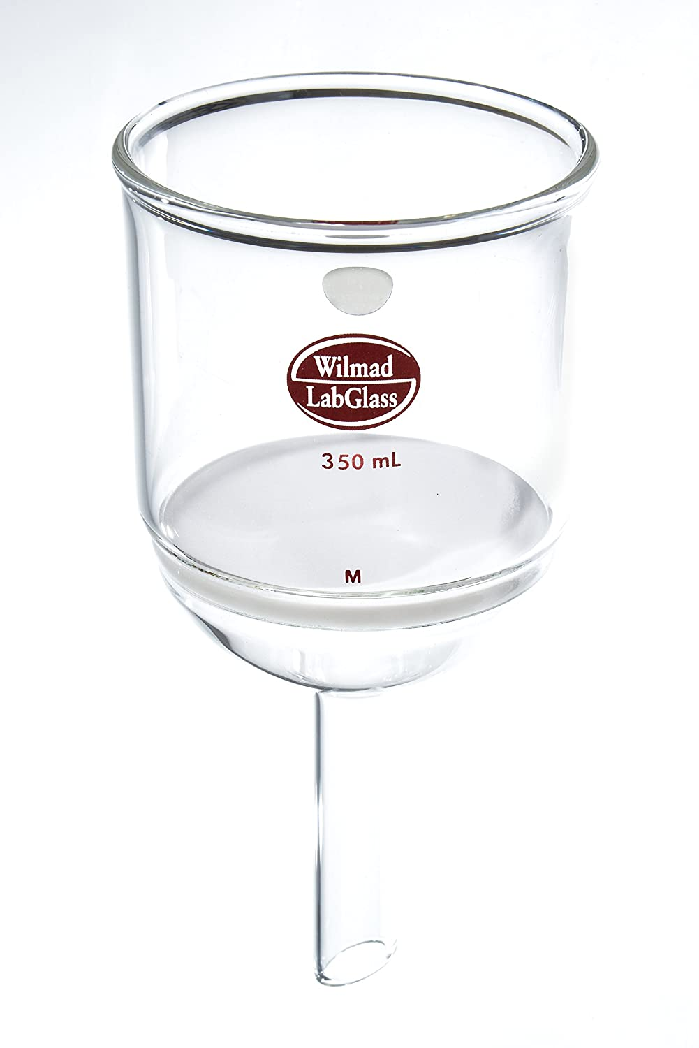 Wilmad-LabGlass LG-7080-142 Buchner Filter Funnel with shopping Fritted D 1 year warranty