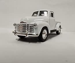 1953 Chevrolet 3100 Pickup - Welly P/B 5