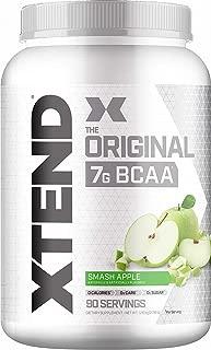 【海外直送品】Scivation Xtend BCAA 90杯分 (グリーンアップル)