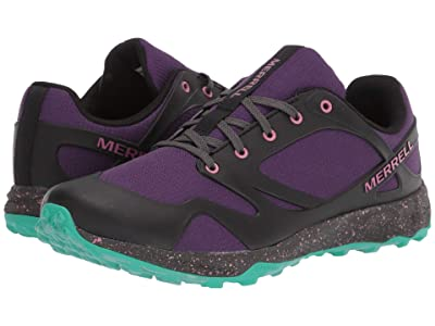 Merrell Kids Altalight Low (Toddler/Little Kid/Big Kid) (Acai) Girl