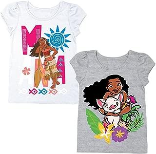 moana shirt toddler girl
