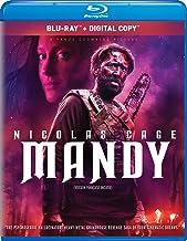 MANDY BD CDN [Blu-ray]