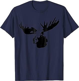 moose shirt logo