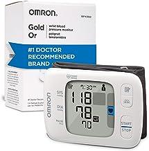 مانیتور فشار خون مچ دست بی سیم طلای بهداشت Omron