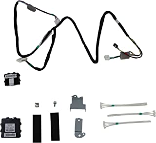 Toyota Genuine Accessories PT398-52121 RS3200 Plus Vehicle Security System