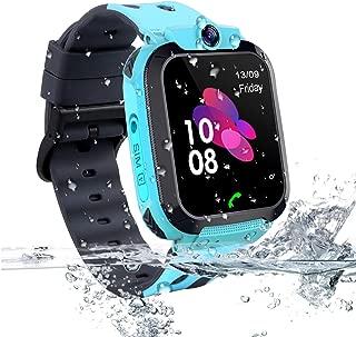 Amazon.es: reloj gps niños: Relojes