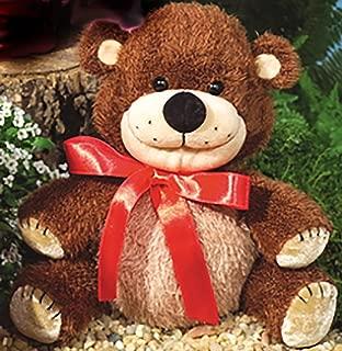 Suzy's Zoo Well Loved Bear Stuffed Animal