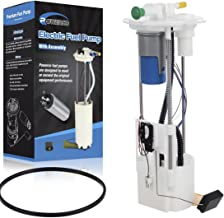 POWERCO Fuel Pump Module Assembly E8788M Replacement For Infiniti QX56 2007-2010 V8-5.6L with Sending Unit Float Reservoir Strainer Tank Seal