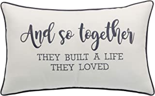 and so together they built a life