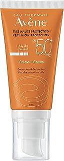 Avene Cream No White Streaks Spf 50+, 50ml
