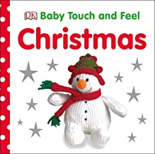 Baby Touch and Feel: Christmas (BABY TOUCH & FEEL)