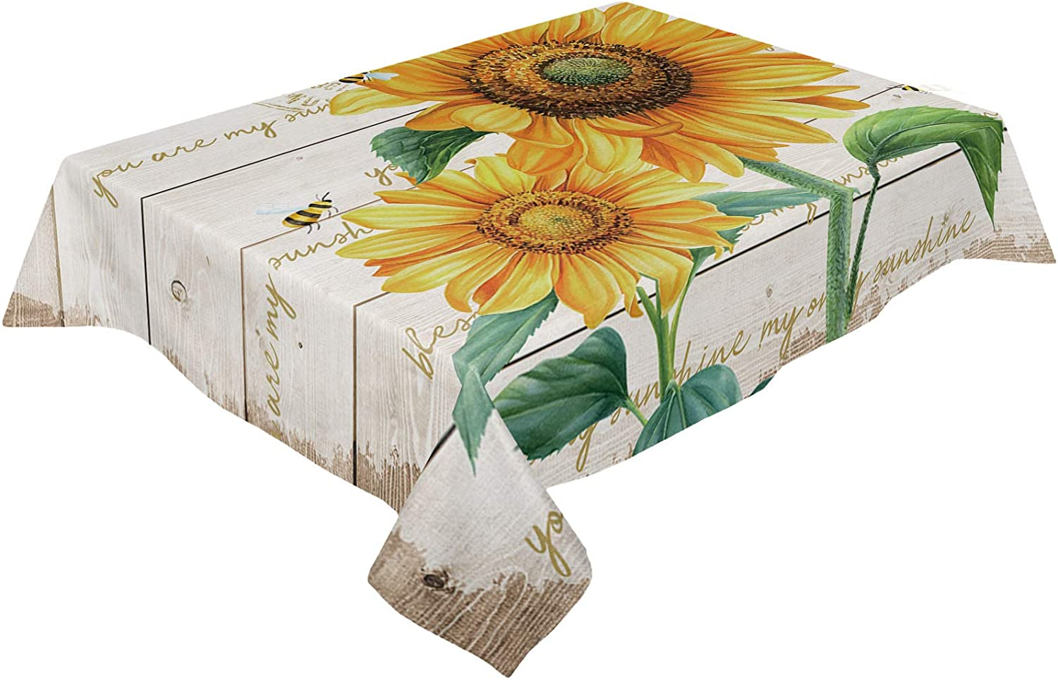 ARTSHOWING Farmhouse Cotton Linen 2021 autumn and winter new Cloth Table Waterproof Product