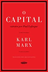 O capital: Extratos por Paul Lafargue eBook Kindle