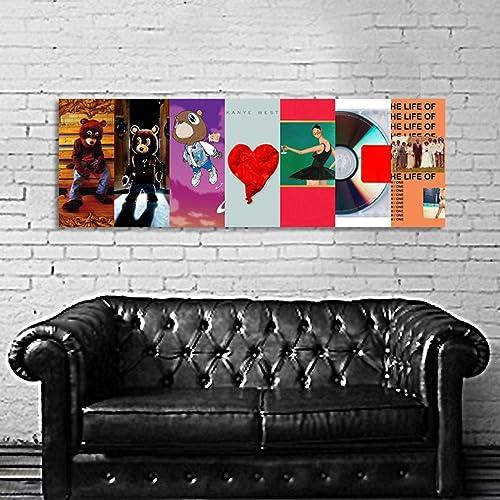 Album Cover Art Posters: Amazon com