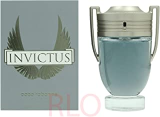 Paco Rabanne Invictus Perfume for Men, 150 ml, Eau de Toilette Spray