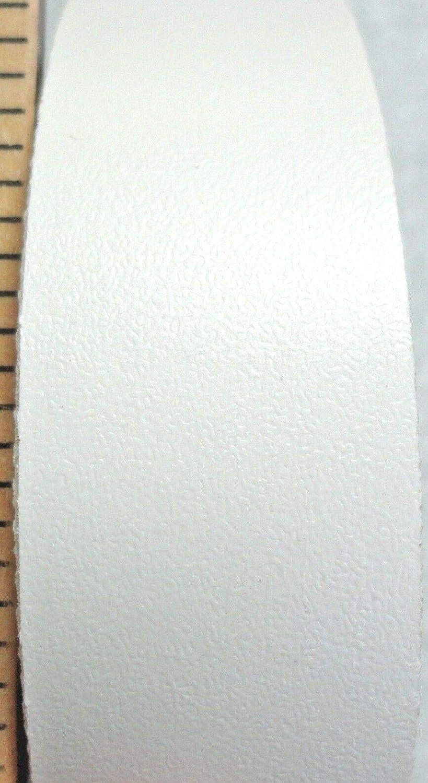 White melamine edgebanding 2.5