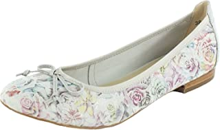 975c7cb6f892b Amazon.fr   Multicolore - Ballerines   Chaussures femme   Chaussures ...