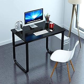 JBHURF Computer Desktop Bureau Accueil Simple Economique Simple Étudiant Street Desk Bureau Bureau Bureau Chambre à Couche...
