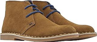 Joules Junior Desert Boots - Sand