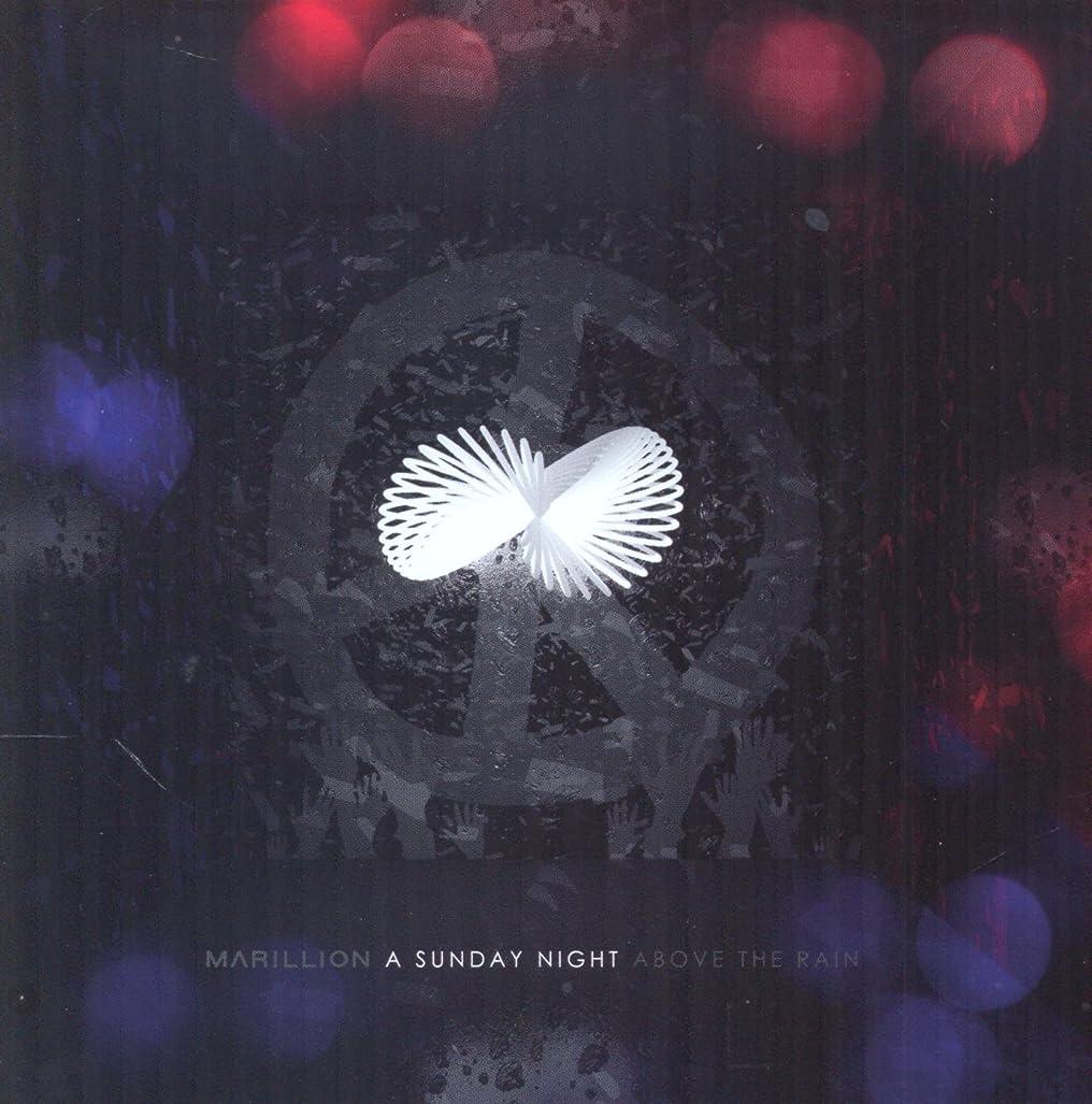 麦芽人里離れた回転するSunday Night Above the Rain / [Blu-ray]