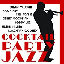 jazz party music