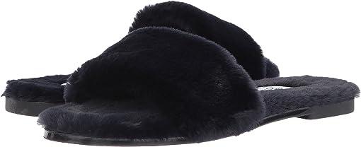 Navy Fur