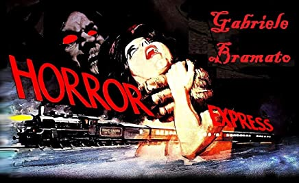 Terrore nel treno