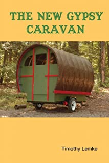 new gypsy caravans