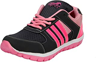 Stallion (Girl Girlish Octave Sports & Outdoor Gymnastics (Gym) Shoes